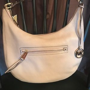 NWT Blush Pink Authentic Michael Kors Purse